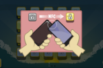 Angry Birds Magic brings Rovio's Game into NFC Reality