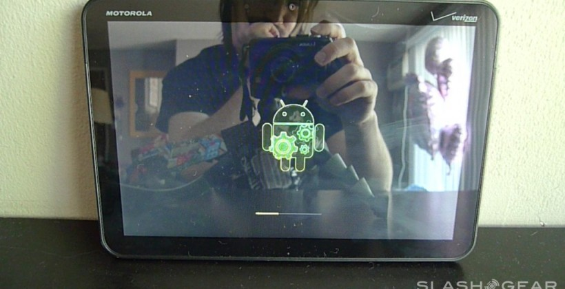 Android Honeycomb 3.1 Review