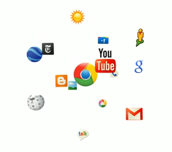 Google Chrome Promoted with Dan Savage's It Gets Better Project