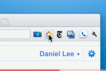 Google Chrome's +1 Extension : Clear as Day