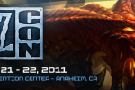 BlizzCon 2011 Tickets On Sale Tomorrow!