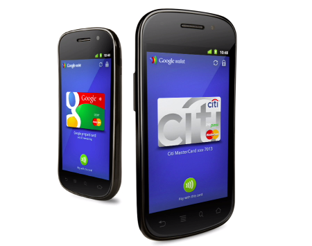 Google Wallet Will Work Even Without NFC-Enabled Phone Thanks To Special Stickers
