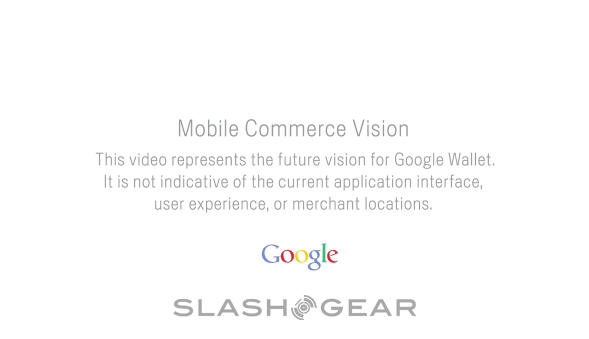 """Google Wallet """"Single Tap"""" Demoed on Point-of-Sale System"""