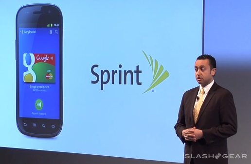 Google Wallet Objects to be the Backbone of the New NFC System, Partners Comment [Video]