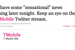 T-Mobile HTC Sensation Pricing And Date To Be Revealed Tonight?