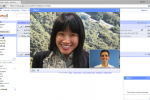 Screenshot 10 - Google Video Chat