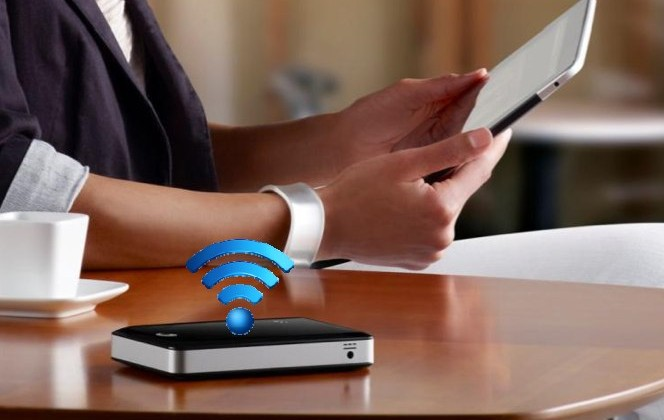 Seagate GoFlex Satellite: 500GB of WiFi-drive for your iPad