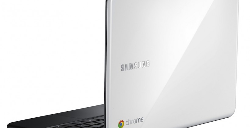 SlashGear 101: Google Chromebook