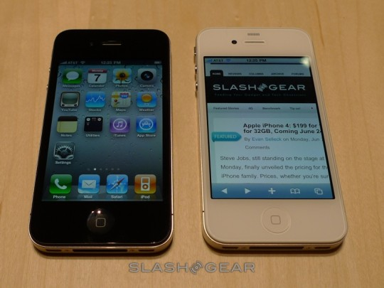 iPhone 4S To Have Integrated SIM, iPhone 5 Coming Spring 2012?