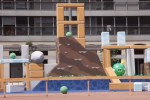 Angry Birds Life-Sized Game, Explosive [VIDEO]