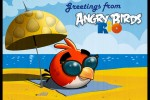 Angry Birds Rio Gets First Update Next Week