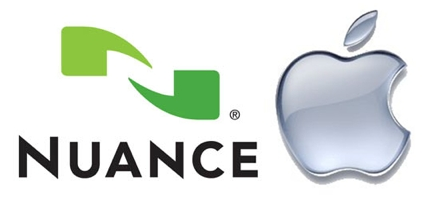 Apple Likely Partnering, Not Purchasing Nuance