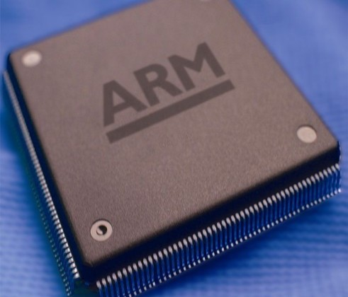 ARM chips in 13% of computers by 2015 estimates IDC