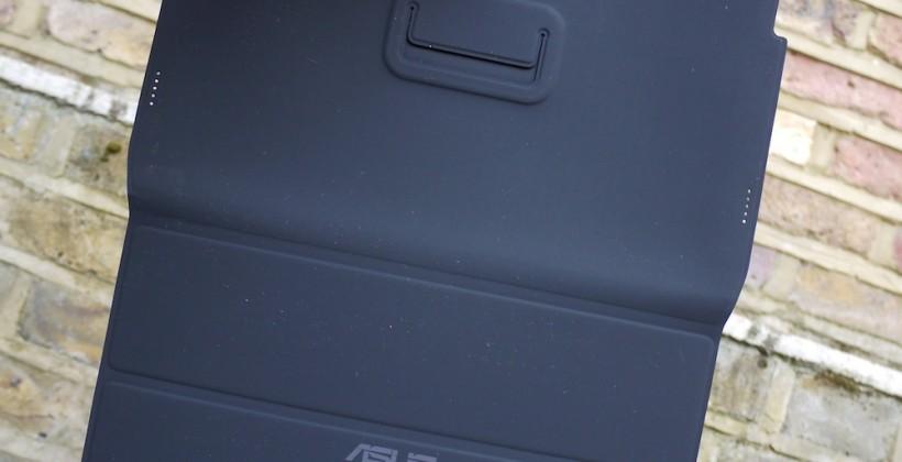 ASUS Eee Pad Transformer Sleeve Case Hands-On