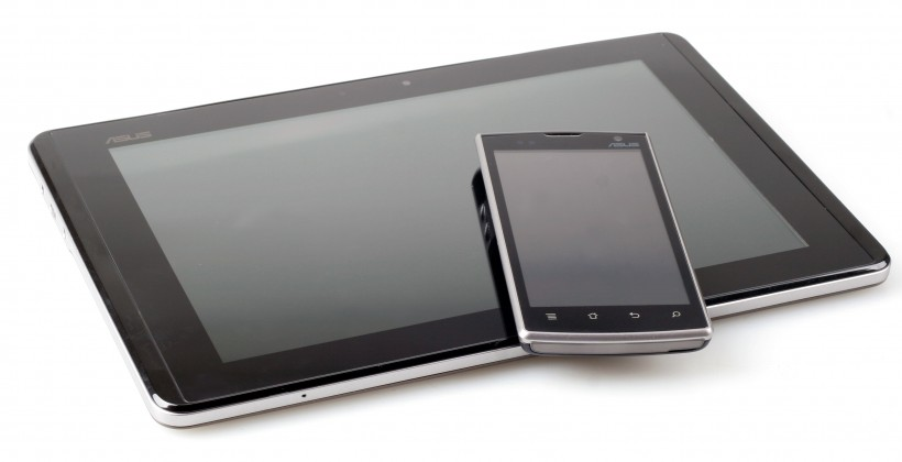 ASUS PadFone official