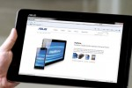 ASUS PadFone runs IE8? [Video gaffe]