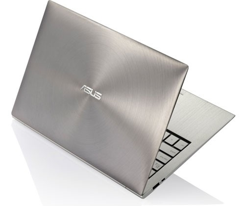 Asus UX series notebooks shown off at Computex