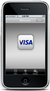 Visa Mobile Payments Announcement Coming Next Week