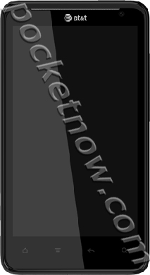 AT&T HTC Holiday revealed: 4.5-inch qHD and dual-core CPU