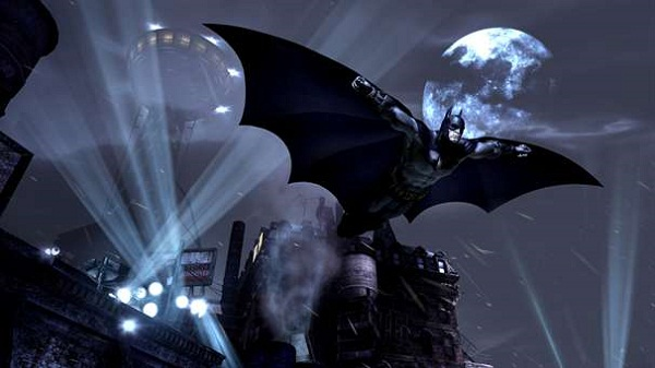 Batman: Arkham City Packs Over 40 Hours Of Game Content