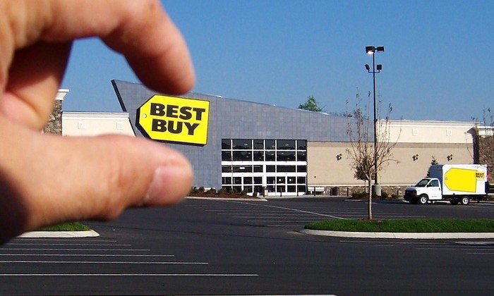 How (and Why) to Save Best Buy