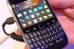 Vodafone grabs BlackBerry Bold 9900