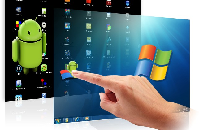 BlueStacks tips Q3 for Android apps on Windows