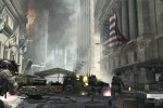 Call Of Duty: Modern Warfare 3 First Explosive Trailer [VIDEO]
