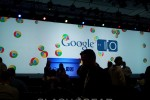 Chrome on Day 2 Keynote, Verizon Hotspots for All!