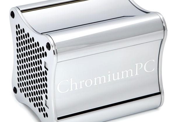 Xi3 Corp ChromiumPC runs Google Chrome and lands 2H 2011