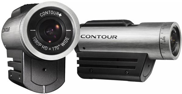 Contour+ Helmet Cam Records Your Jackass Stunts In 1080p HD
