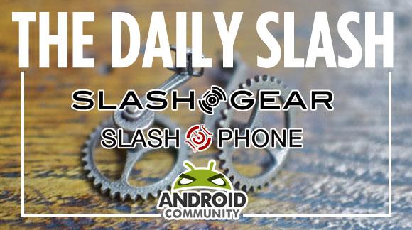 The Daily Slash: May 6, 2011
