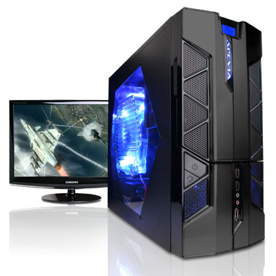 CyperPower and Maingear offer Intel Z68 chipset gaming PCs and workstations