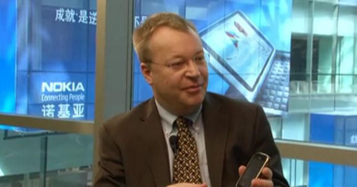 Nokia Promises Symbian Updates Until 2016