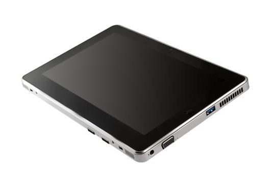 Gigabyte S1080 tablet packs Windows 7 and USB 3.0