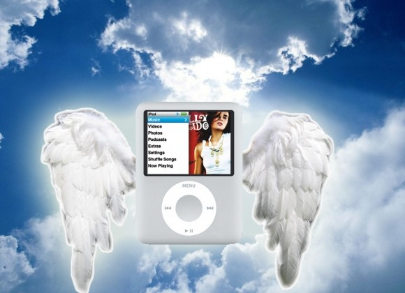 Apple inks EMI Music deal ahead of cloud-music launch