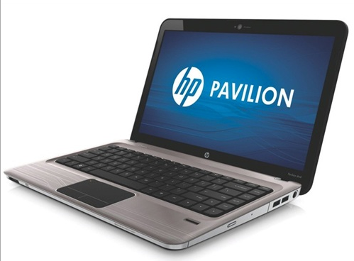 HP Now Shipping Pavilion dm4x, 14-Inch Laptops With Sandy Bridge