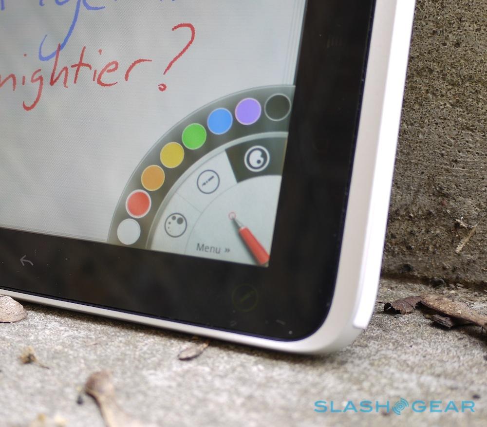 HTC Flyer Review - SlashGear