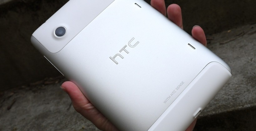 HTC Puccini tablet likely delayed plus third slate axed?