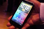 HTC Sensation arrives in UK today