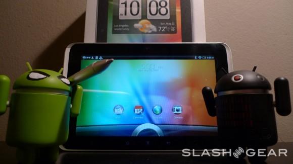 SlashGear Week in Review – Week 22 2011