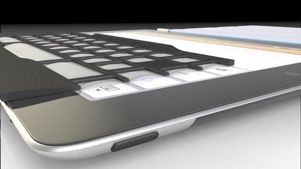 iKeyboard will help you type on your iPad