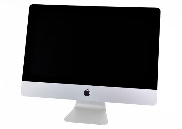 iFixit tears down new iMac