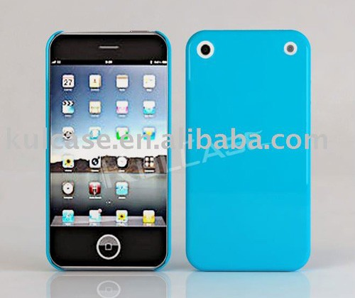 iPhone 5 Leak from China?