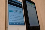 iPhone 5 due November 21 tips retailer