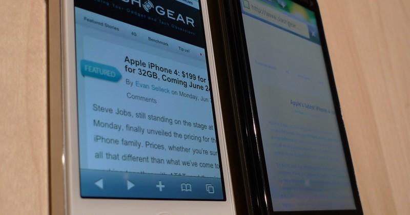 iPhone 5 due November 21 tips retailer