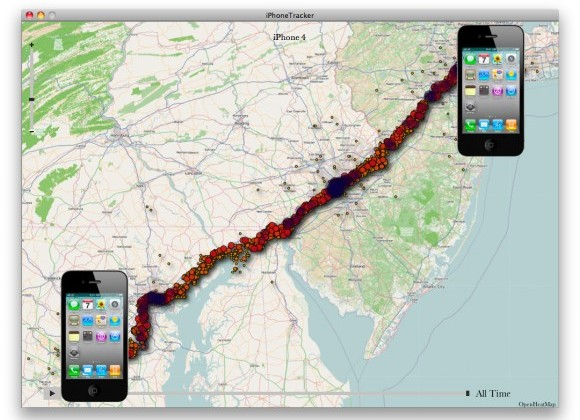 Apple iPhone Location Tracking Now Targeted By FCC, FTC