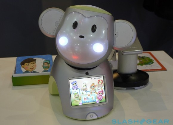 SlashGear Science Week in Review – Robot Edition! May 14th 2011