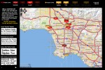 L.A. Noire's Rockstar Teams Up With L.A. Times For Interactive 1947 Crime Map