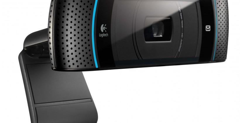 Logitech TV Cam for Skype adds 720p video calls to Panasonic HDTVs